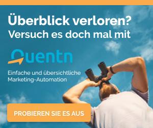 E-Mail-Marketing-Automation