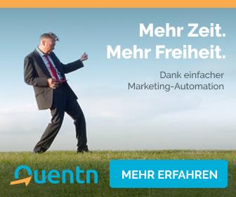 Top 1 Punkt, warum E-Mail-Marketing-Automation essentiell für Ihren Erfolg ist